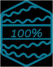 Alpaka 100%