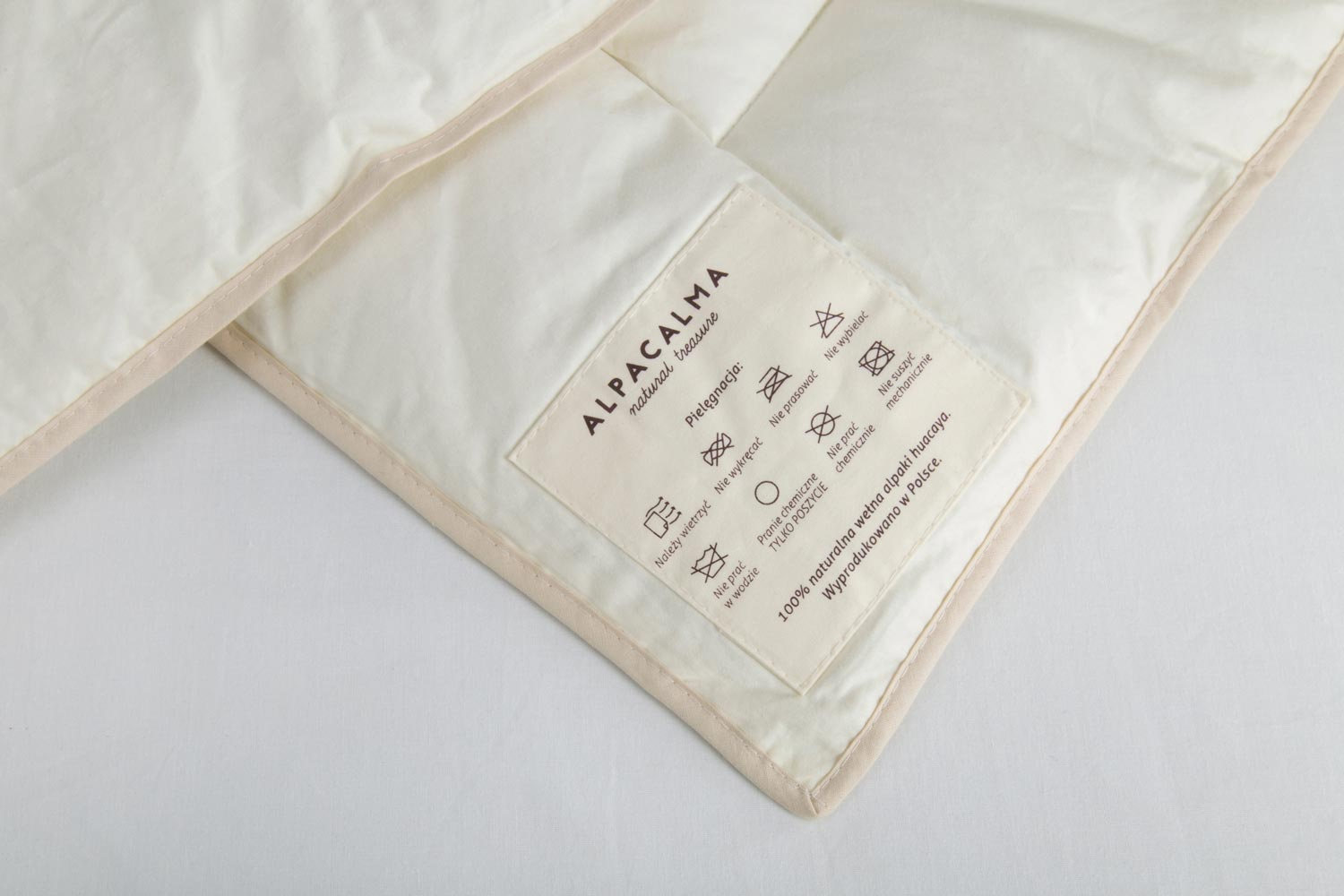 Alpacalma products